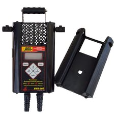 AutoMeter Products BVA-260 Handheld Electrical System Analyzer