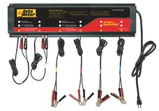 AutoMeter Products BUSPRO-620S Multi Battery Charging Station