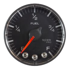 AutoMeter Products P312328 Programmable Fuel Level