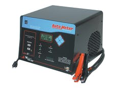 AutoMeter Products XTC-150 Automatic Battery Tester/Fast Charger