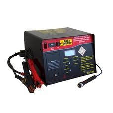 AutoMeter Products XTC-160 AGM Optimized Battery Tester/Fast Charger