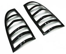 AVS 36552 Slots Taillight Covers