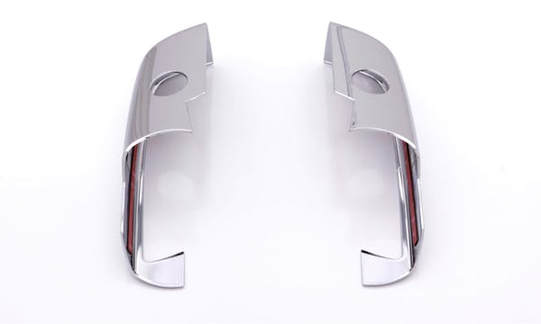AVS 687685 Chrome Mirror Cover™