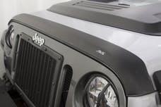 AVS 56020060 Ventvisor/Bug Shield Combo Matte Finish