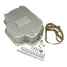 B&M 20280 CAST DEEP PAN - TH400