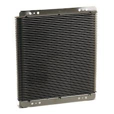 B&M 70274 SuperCooler Automatic Transmission Oil Cooler