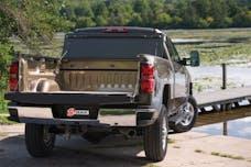 BAK Industries 1126525 BAKFlip FiberMax Hard Folding Truck Bed Cover