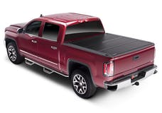 BAK Industries 1126227 BAKFlip FiberMax Hard Folding Truck Bed Cover