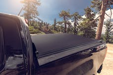 BAK Industries 79125 Revolver X4 Hard Rolling Truck Bed Cover