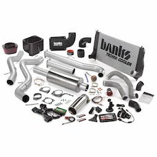 Banks Power 46012 PowerPack Bundle, Complete Power System with EconoMind Diesel Tuner