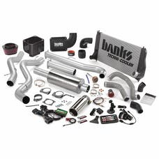 Banks Power 46014 PowerPack Bundle, Complete Power System with EconoMind Diesel Tuner