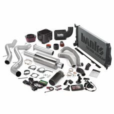 Banks Power 46033-B PowerPack Bundle, Complete Power System with EconoMind Diesel Tuner