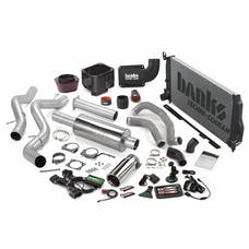 Banks Power 46033 PowerPack Bundle, Complete Power System with EconoMind Diesel Tuner