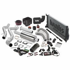 Banks Power 46035-B PowerPack Bundle, Complete Power System with EconoMind Diesel Tuner