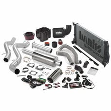 Banks Power 46035 PowerPack Bundle, Complete Power System with EconoMind Diesel Tuner