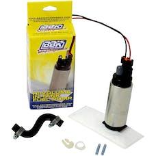 BBK Performance Parts 1621 Direct Fit OEM Style High-Volume Electric Fuel Pump Kit