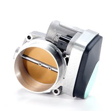 BBK Performance Parts 1843 Power-Plus Series Throttle Body
