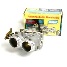 BBK Performance Parts 3501 Power-Plus Series Performance Throttle Body