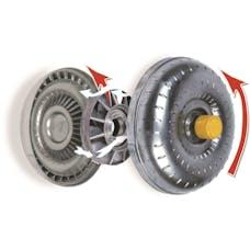 BD Diesel Performance 1030226 Converter-1989-2000 Chev 6.2L/6.5L 4L80E