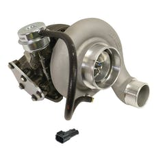 BD Diesel Performance 1045271 Super B 600 Turbo Kit