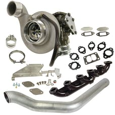 BD Diesel Performance 1045274 Super B 600 Turbo Kit