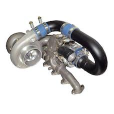 BD Diesel Performance 1045470 RT1100 Race Track Kit (Complete)-2003-2007 Dodge 5.9L