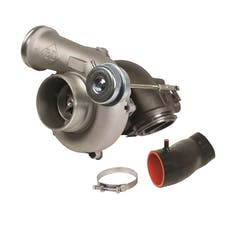 BD Diesel Performance 1047510 Turbo Thruster II Kit-Ford 1999.5-2003 7.3L (Pick-up only/No E-Series)