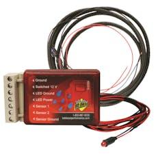 BD Diesel Performance 1050356 Water In Fuel Alarm Kit