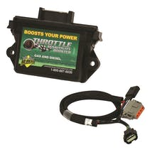 BD Diesel Performance 1057732 Throttle Sensitivity Booster-Dodge/Ford/Jeep