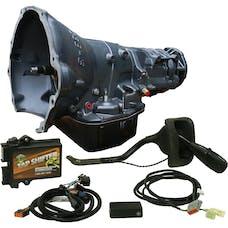 BD Diesel Performance 1064194BFT Transmission Kit