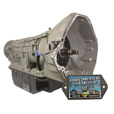 BD Diesel Performance 1064254B Performance Transmission