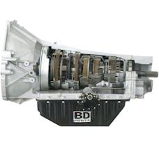 BD Diesel Performance 1064492F Transmission-2008-2010 Ford 5R110 2wd c/w Filter Kit
