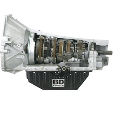 BD Diesel Performance 1064494F Transmission-2008-2010 Ford 5R110 4wd c/w Filter Kit