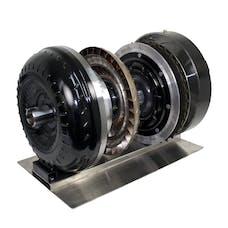 BD Diesel Performance 1071220LX Triple Disk Torque Converter