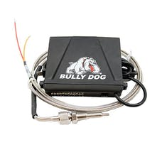 BD Diesel Performance BUL40384 Bully Dog Sensor Station