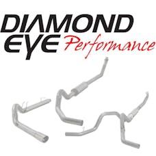 BD Diesel Performance DIA-324114 Turbo Down Pipe Kit
