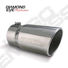 BD Diesel Performance DIA-5612BRA Exhaust Tip