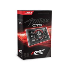 BD Diesel Performance EDG31507 Edge Juice W/Attitude CTS2