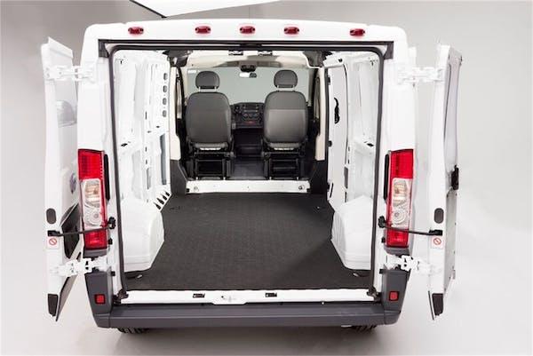 BedRug VTDP14M VanTred Maxi