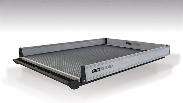 BEDSLIDE 10-9548-CL BedSlide Classic 95 X 48