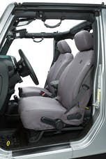 Bestop 29283-09 Seat Covers, Front