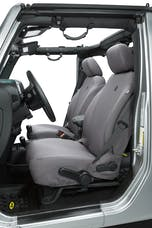 Bestop 29283-09 Seat Covers