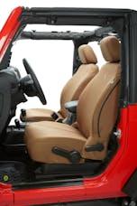 Bestop 29290-04 Seat Covers