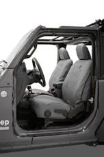 Bestop 29290-09 Seat Covers
