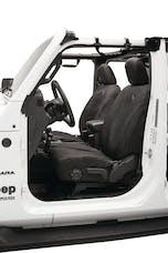 Bestop 29290-35 Seat Covers