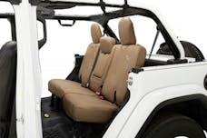Bestop 29291-04 Seat Covers