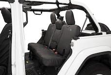 Bestop 29291-35 Seat Covers