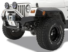 Bestop 44917-01 HighRock 4x4 Front Bumper, High-access design