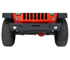 Bestop 44945-01 Front Modular Bumper; center section only
