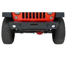 Bestop 44945-01 Front Modular Bumper; center section only